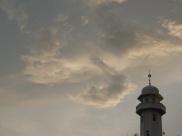 Mosque, Sumatra